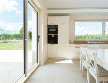 Kommerling Sliding Doors