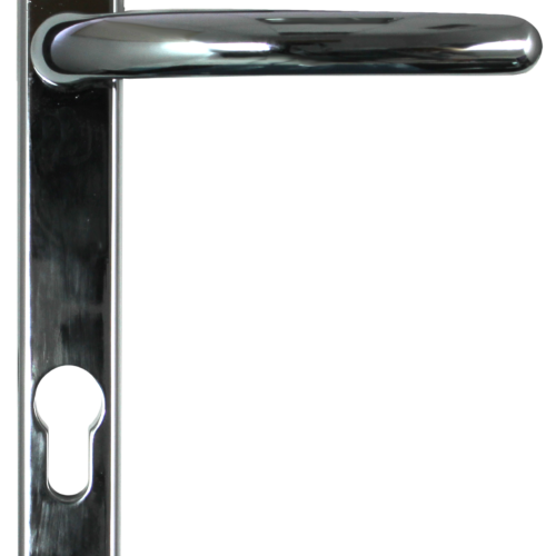DOOR HANDLES Polished Chrome