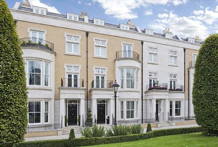 Meet Blairs Windows & Doors, part of the Saveheat Group, at London Build 2019