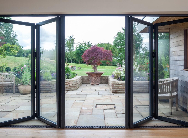 Bi-Fold & Sliding Doors