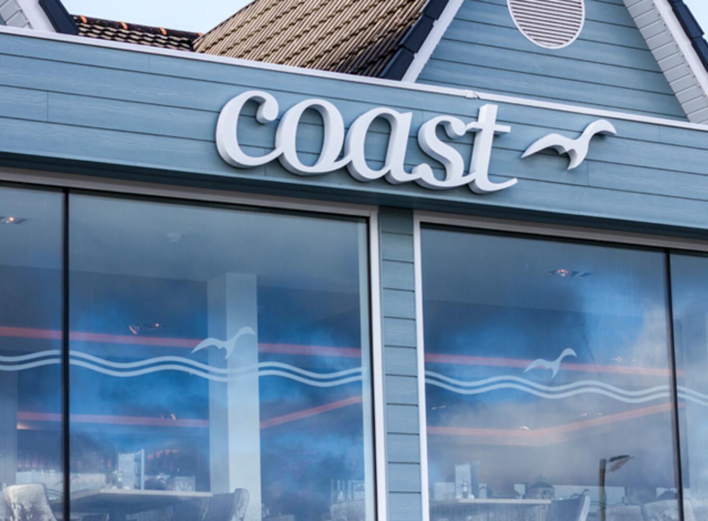 Coast Restaurant Blairs Windows Amp Doors