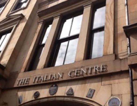 The Italian Centre