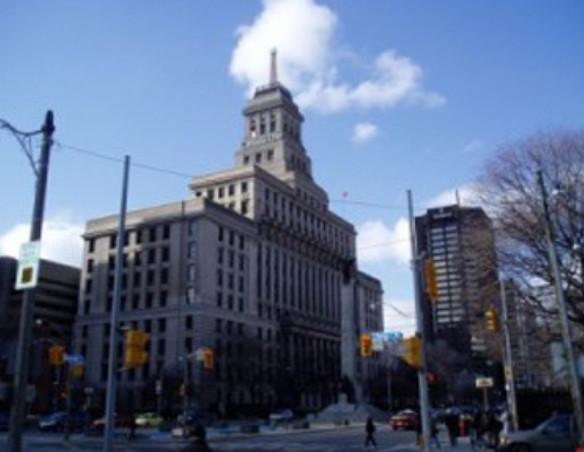 Canada Life, Toronto